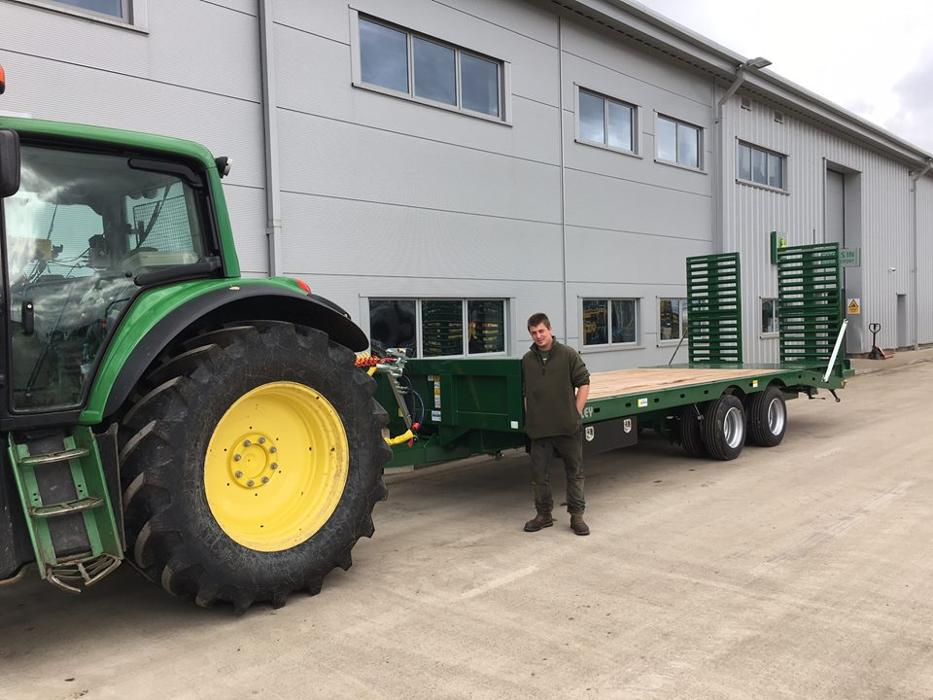 abclocal - discover about Leach Machinery Sales in Claughton-On-Brock