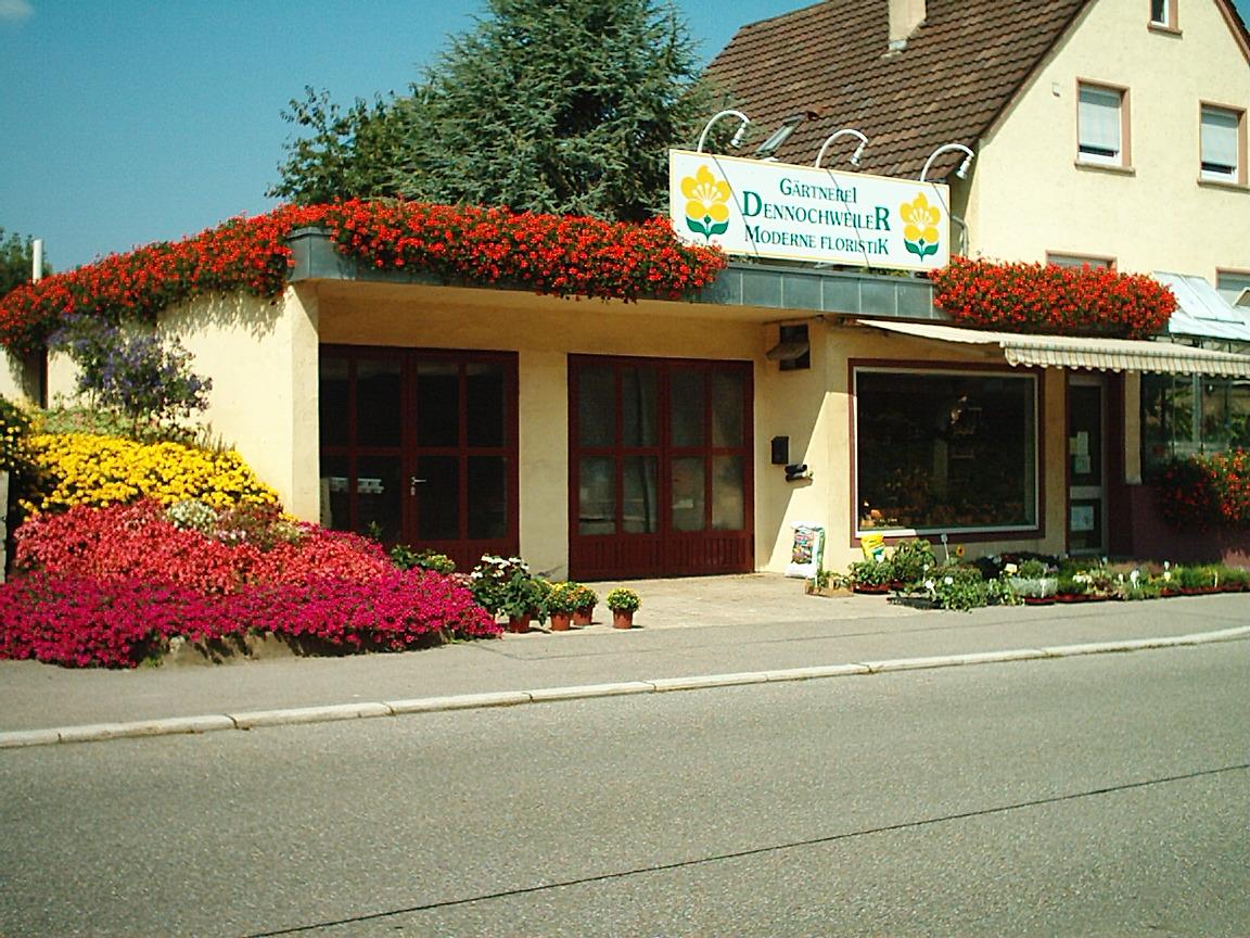 Gärtnerei Dennochweiler