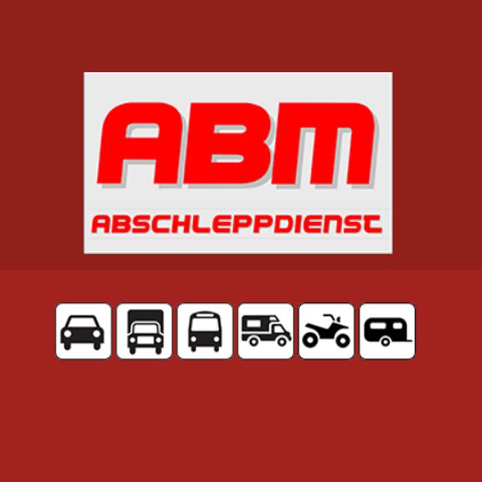Logo von ABM Abschlepp-Bergungsdienst Müller
