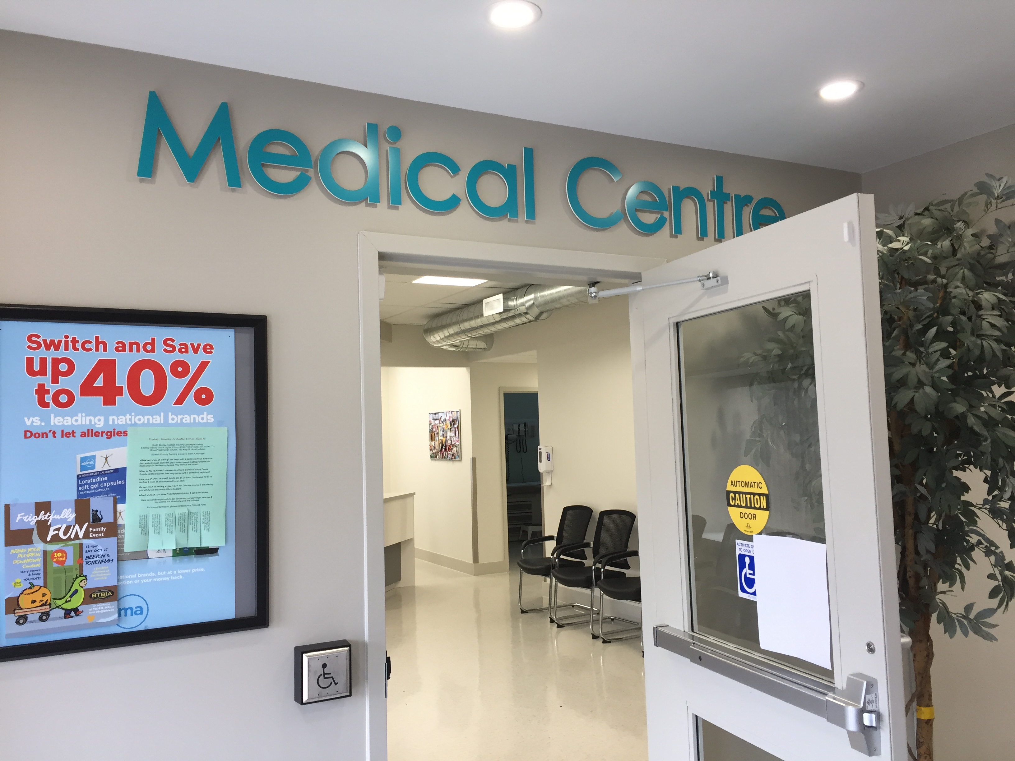 Bee Town Medical Center - Beeton, ON L0G 1A0 - (905)729-1000 | ShowMeLocal.com
