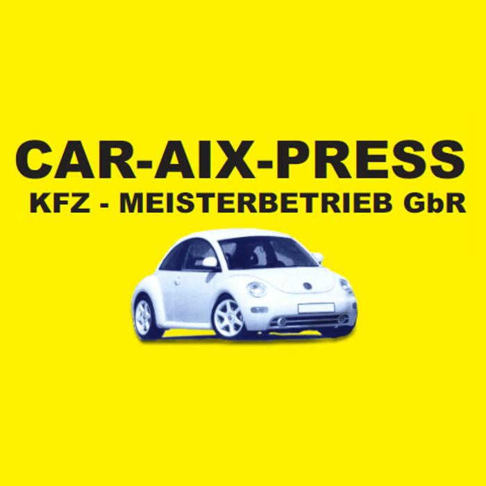 Bild zu CAR-AIX-PRESS GbR in Aachen