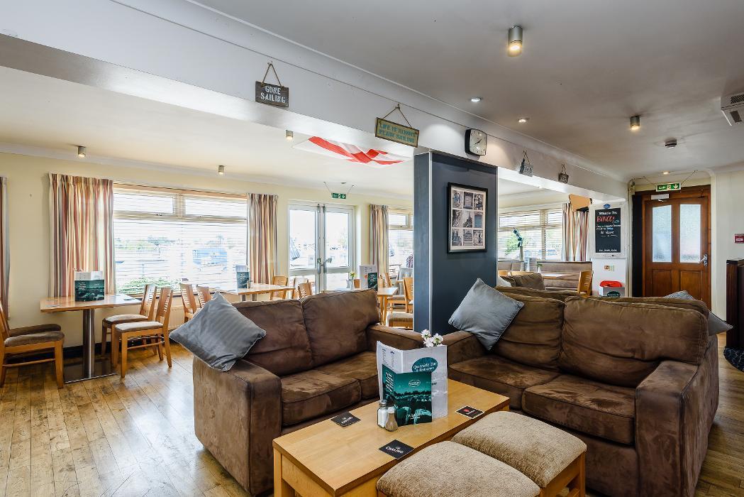 Tingdene Broadlands Park & Marina - Lowestoft, Suffolk NR33 9JY - 01502 573033 | ShowMeLocal.com