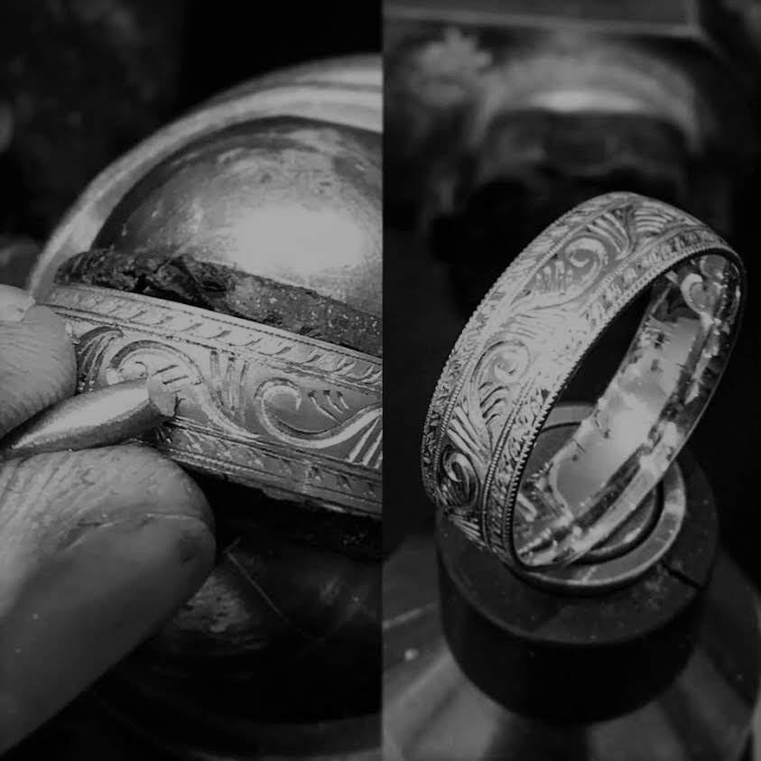 Jewellery By Liam Ross