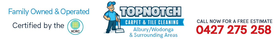 Top Notch Carpet & Tile Cleaning
