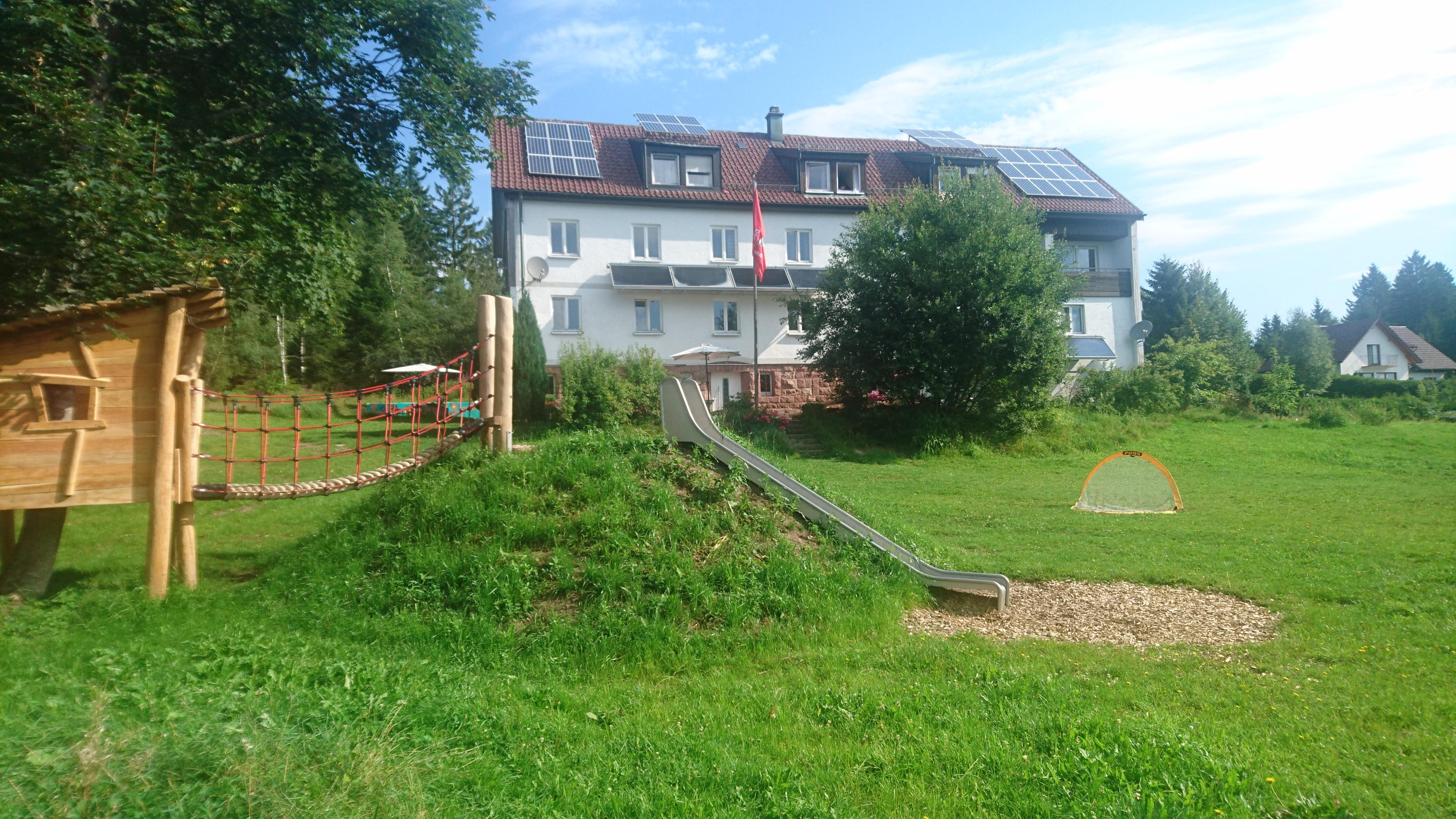 Naturfreundehaus Kniebis