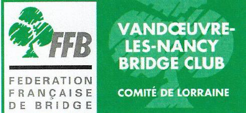 Vandoeuvre Bridge Club