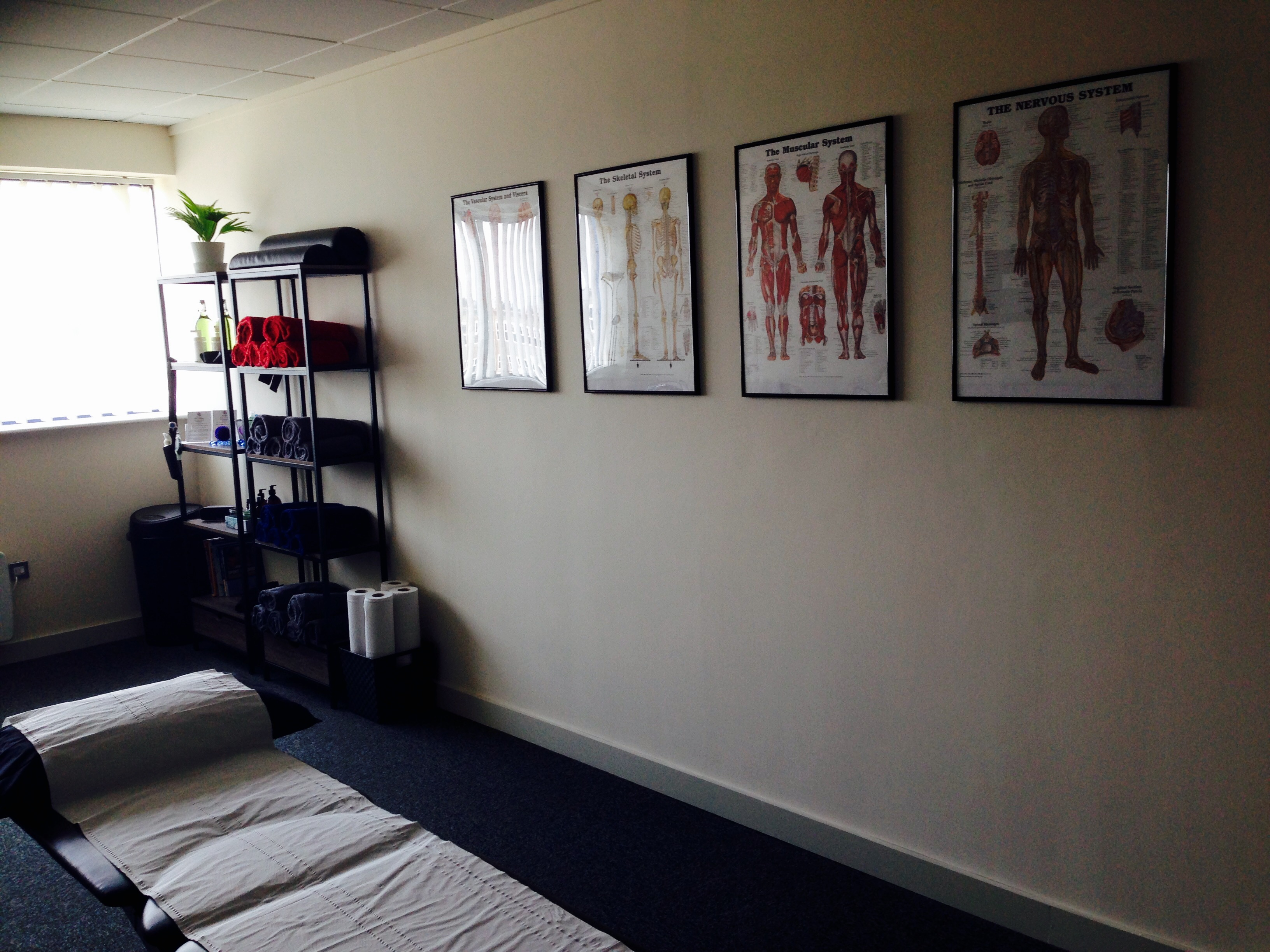 Podium Sport Massage - Liverpool, Merseyside L24 9HJ - 07949 874771 | ShowMeLocal.com