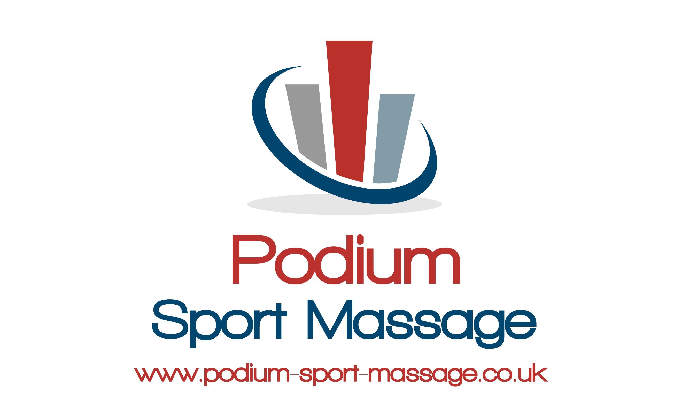 Podium Sport Massage