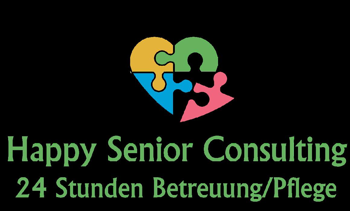 Bild zu Happy Senior Consulting 24 Stunden Seniorenbetreuung in Neunkirchen an der Saar