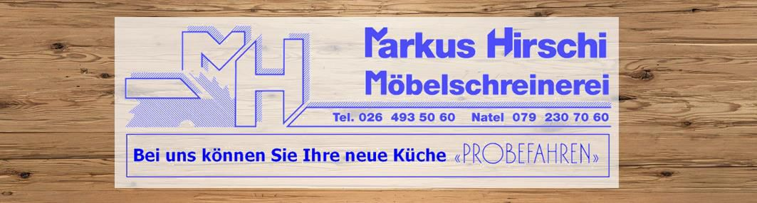 Möbelschreinerei Hirschi Markus