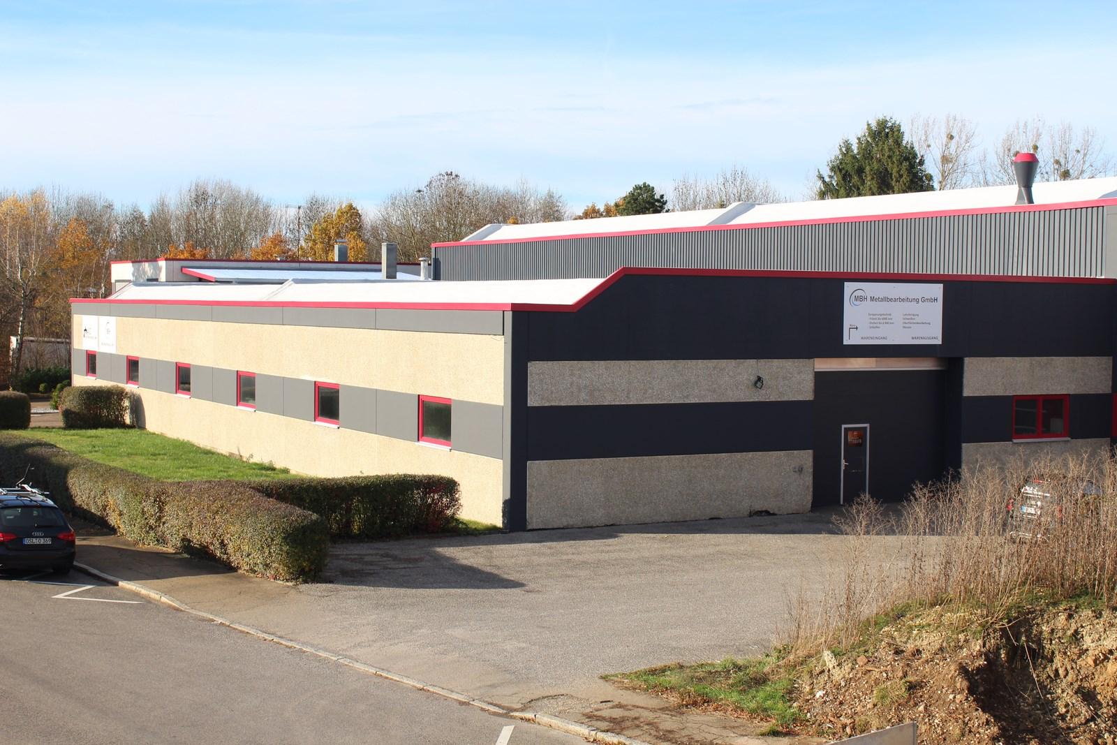 A-Z Maschinenhandel GmbH