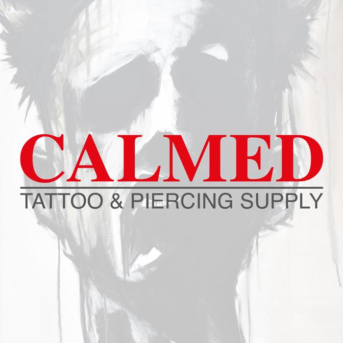 Bild zu Calmed Tattoo & Piercing Supply in Wesel