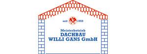 Dachbau Willi Gans GmbH