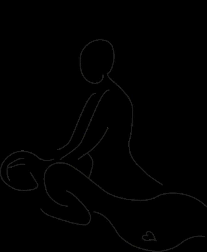 Bild zu Mama Massage in Mainz