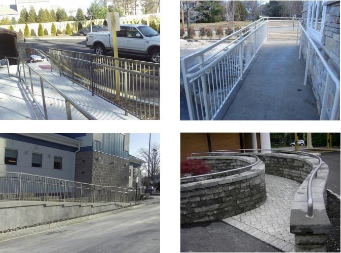 Ciccone Custom Railings & Manufacturing