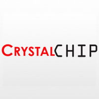 Crystal Chip