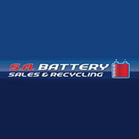 SA Battery Sales & Recycling