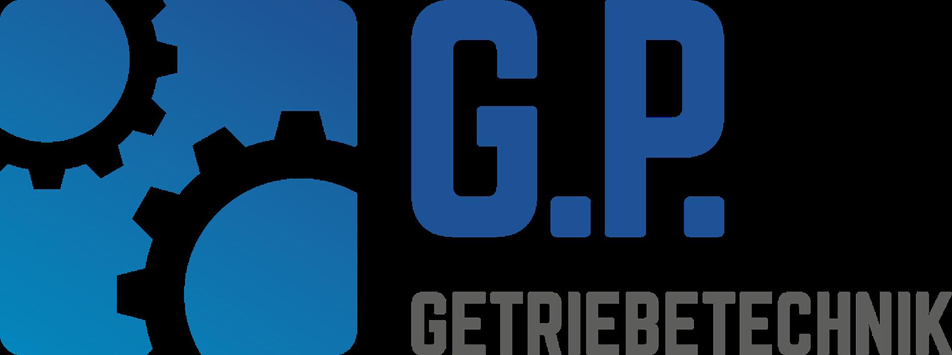 Bild zu GP Getriebetechnik in Weiherhammer