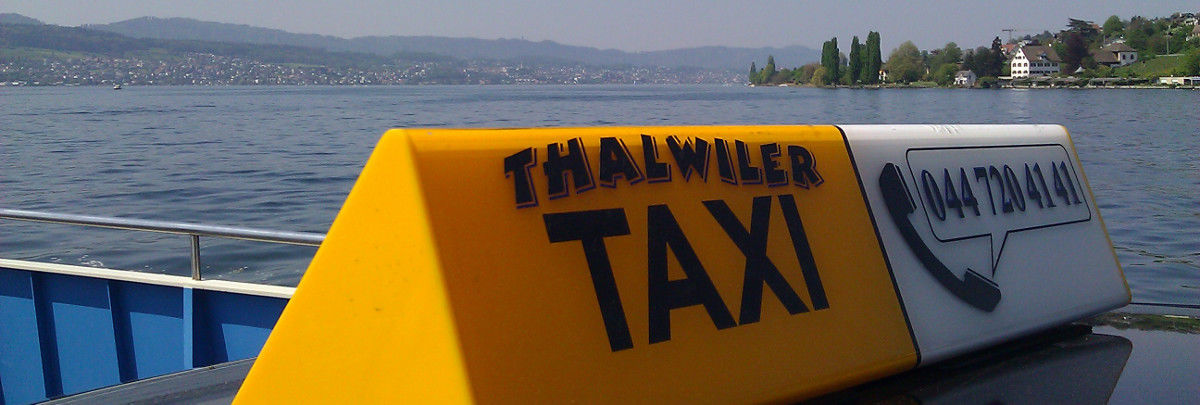 Thalwiler Taxi