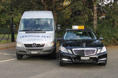 Thalwiler-Taxi