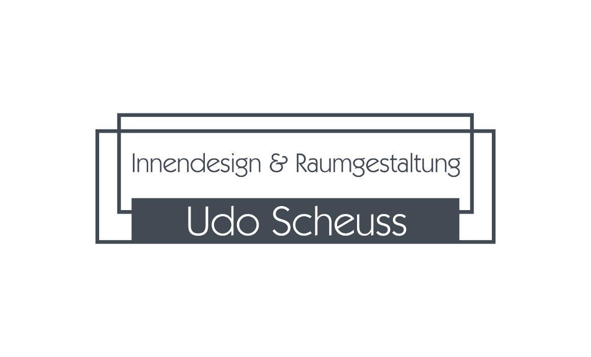 Innendesign & Raumgestaltung Udo Scheuss