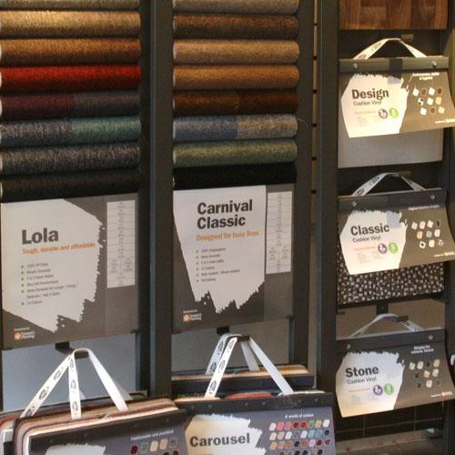 London Carpets