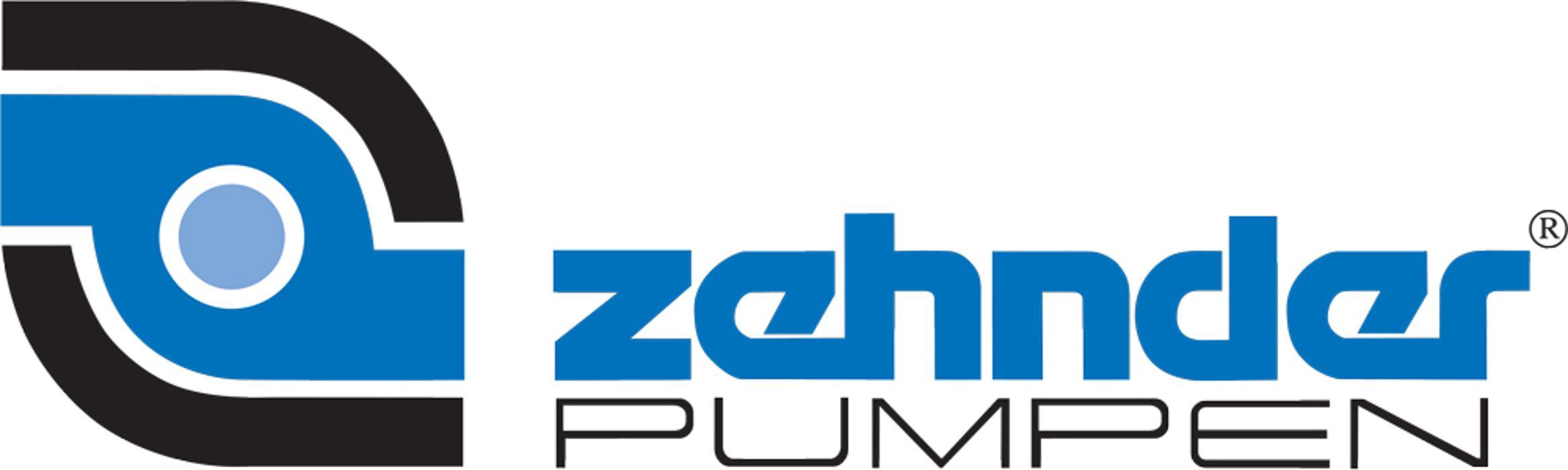 Bild zu Zehnder Pumpen GmbH in Grünhain-Beierfeld