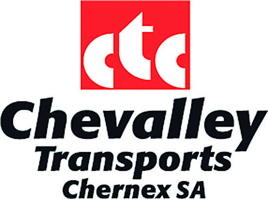 Chevalley Transports Chernex SA