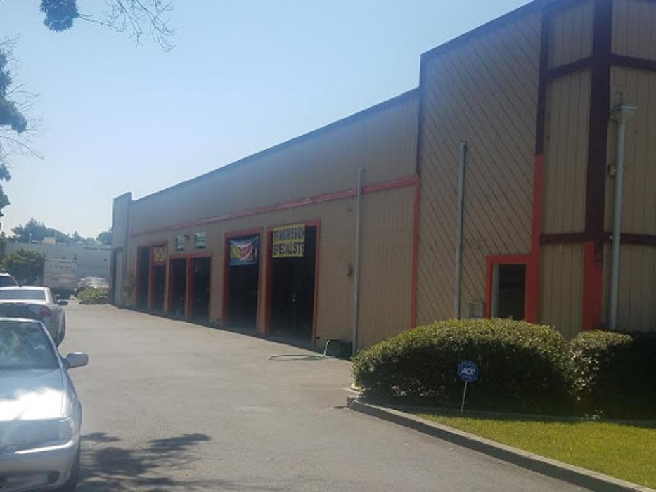 North Bay Automotive - Petaluma, CA