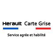 Herault Carte Grise