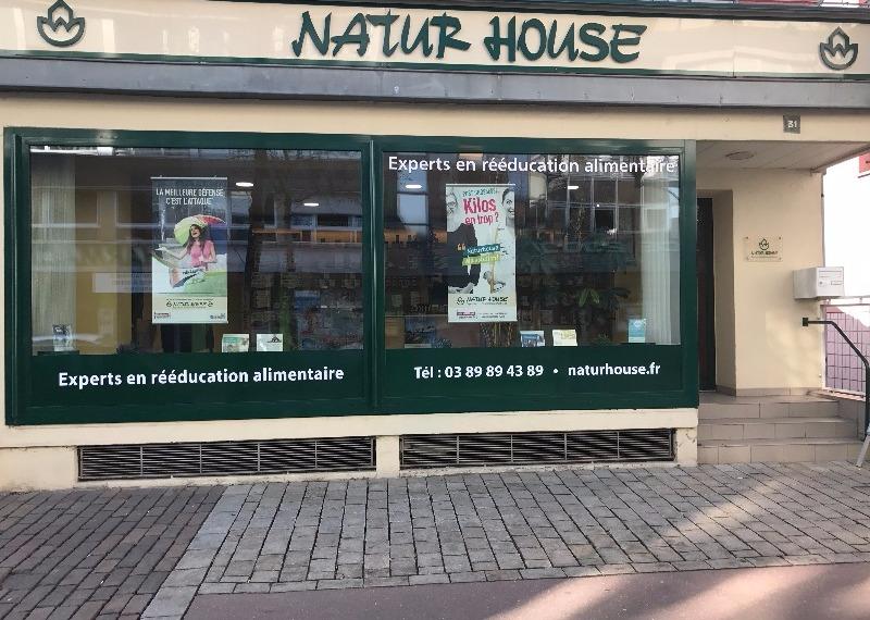 Naturhouse Saint-Louis