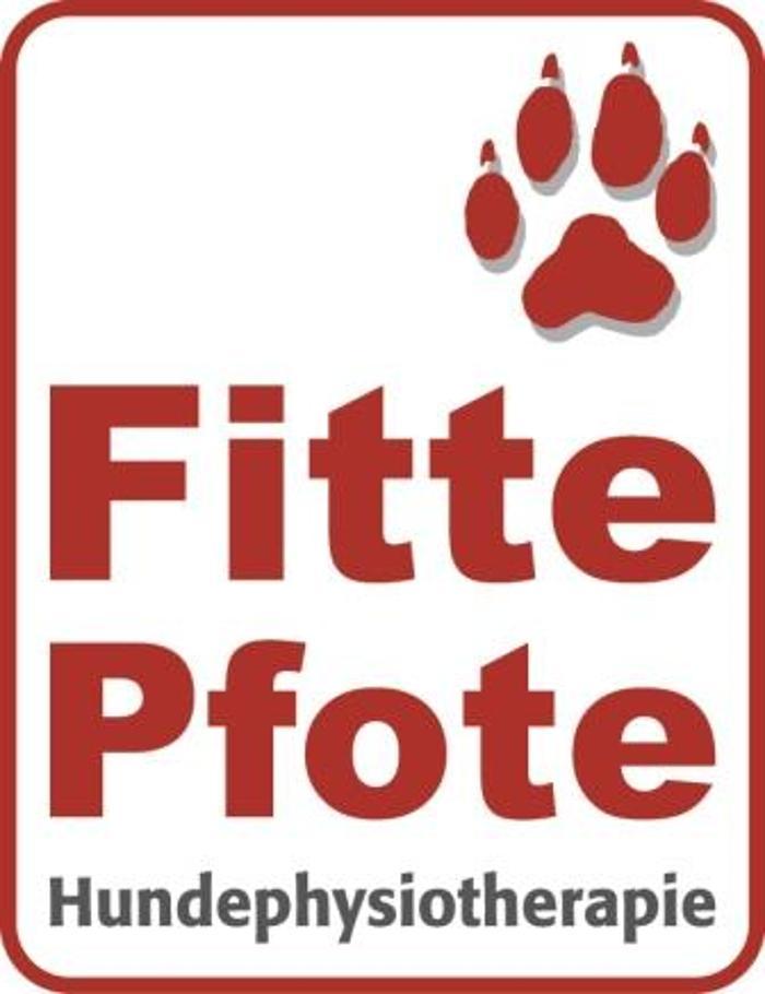 Bild zu Fitte Pfote, Praxis für Hundephysiotherapie und Gassiservice in Norderstedt