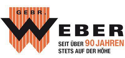 Gebr. Weber AG