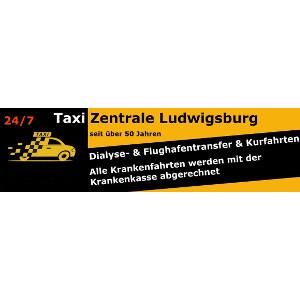 Taxizentrale Ludwigsburg eG Ludwigsburg