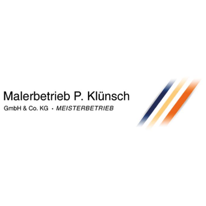 Bild zu Malerbetrieb P. Klünsch GmbH & Co. KG in Leverkusen