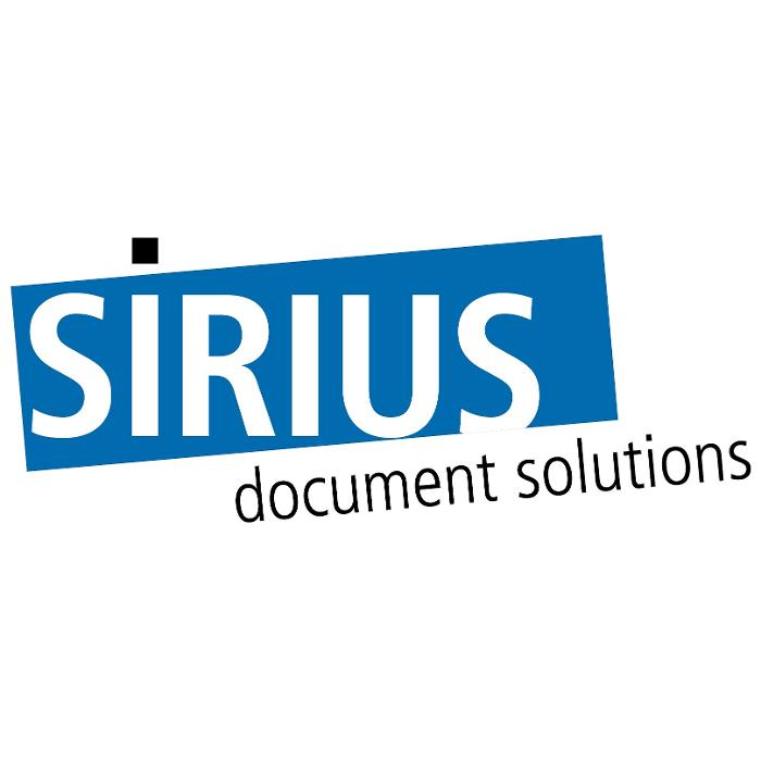 Bild zu SIRIUS GmbH document solutions in Freiburg im Breisgau