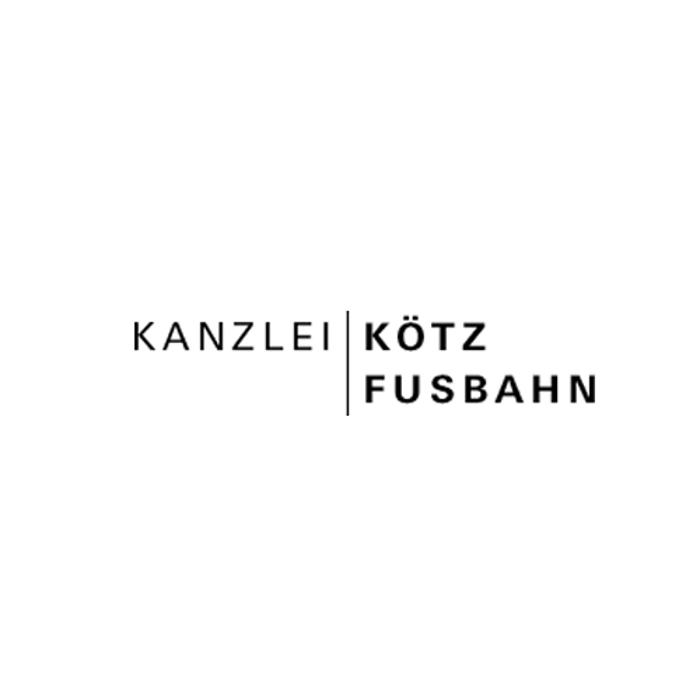 Bild zu Kanzlei Kötz Fusbahn Rechtsanwälte Partnerschaftsgesellschaft in Düsseldorf