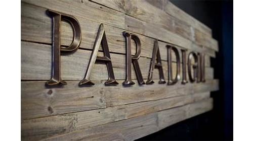 Paradigm Salon & Spa