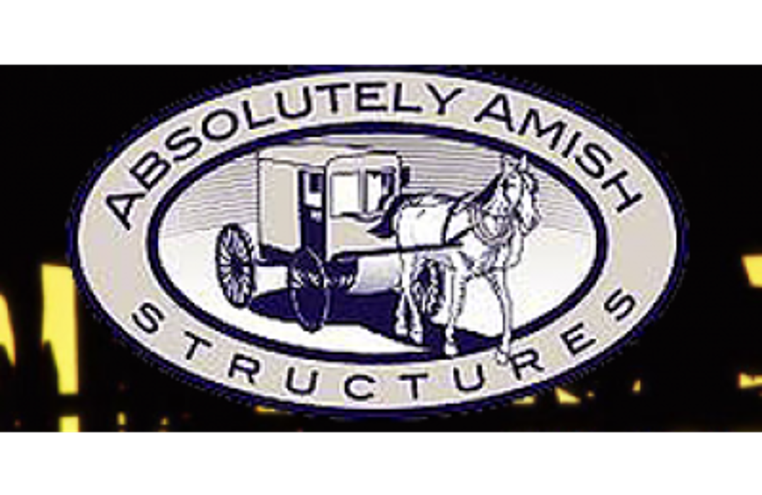 Absolutely Amish Structures - Fredericksburg, VA