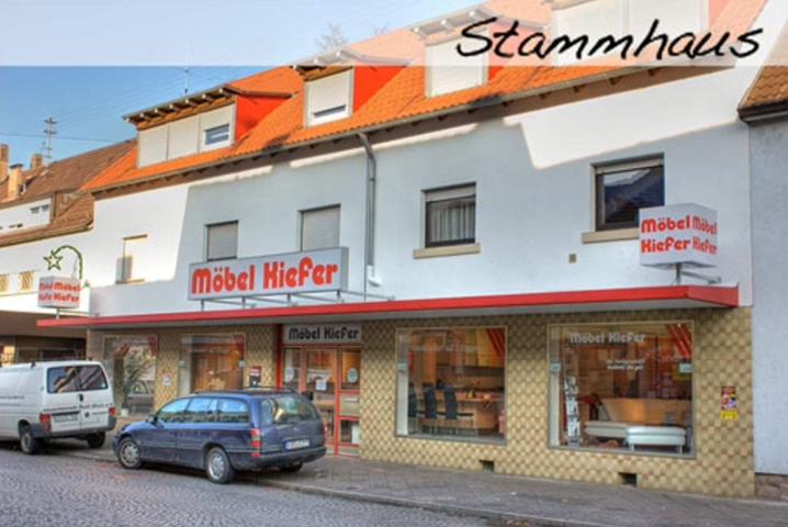 Möbel Kiefer GmbH