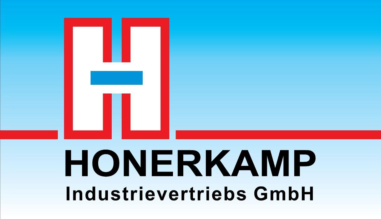 Bild zu Honerkamp Industrievertriebs GmbH in Langenfeld im Rheinland