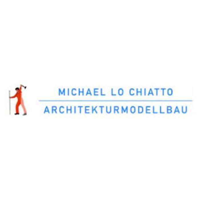Architekturmodellbau Michael Lo Chiatto