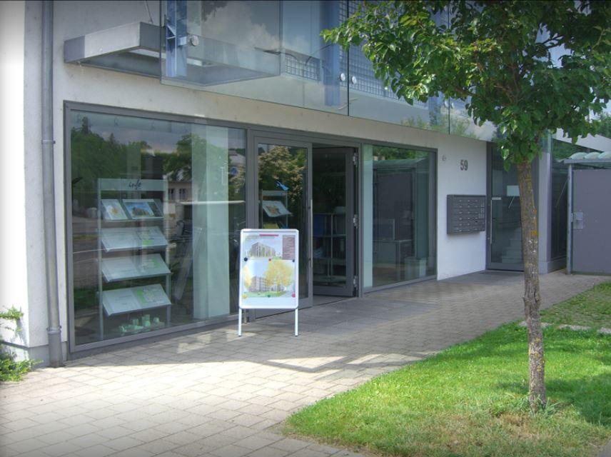 Immobilien GmbH Maus & Werner