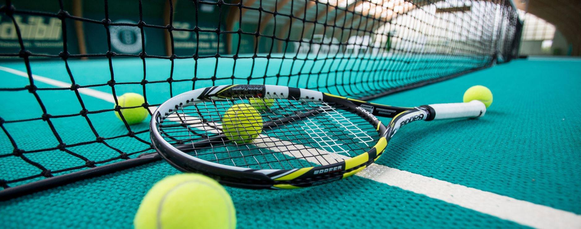 Tennis-Squash Fällanden