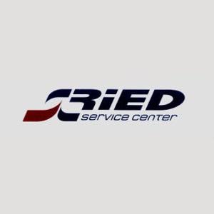Ried GmbH - Reparaturen von Audio-, HIFI-, und TV-Geräte Logo