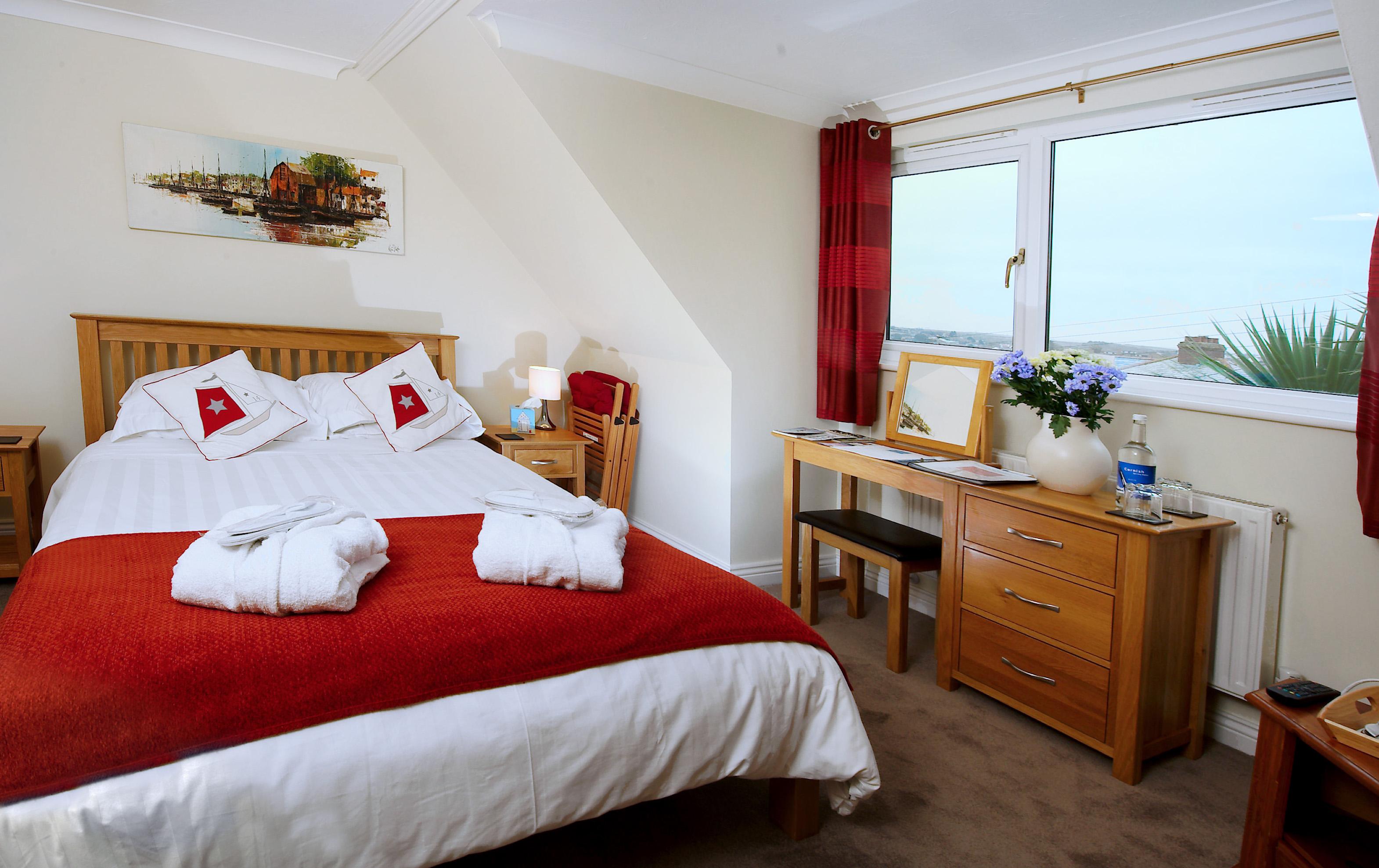Wadebridge Bed and Breakfast