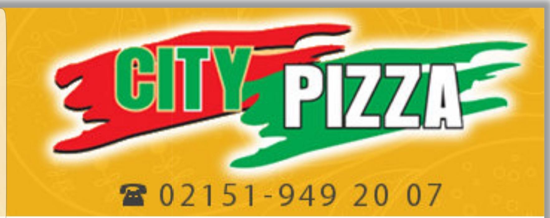 Bild zu City Pizza Krefeld in Krefeld