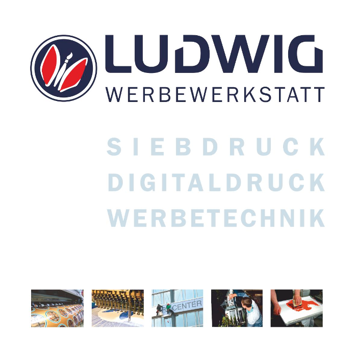 Bild zu Ludwig Werbewerkstatt in Berlin