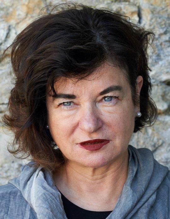 Dr. med. Sonia Capek Gubser