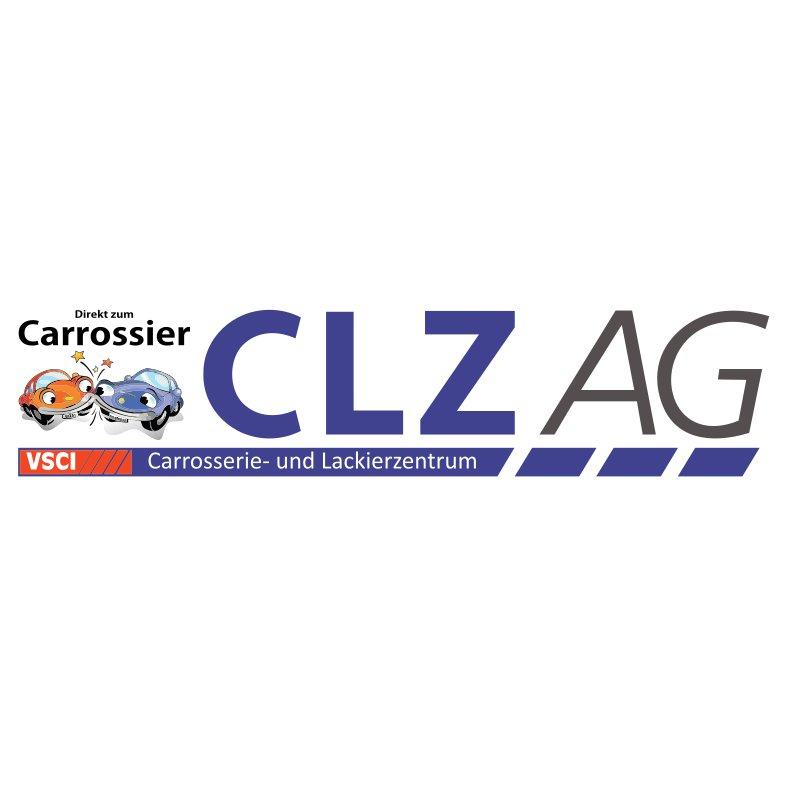 CLZ AG Carrosserie- und Lackierzentrum